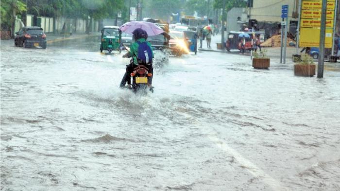 9 killed, 19 injured in adverse weather in Sri Lanka