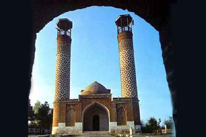 Armenian armed forces destroyed 17 mosques in Azerbaijan