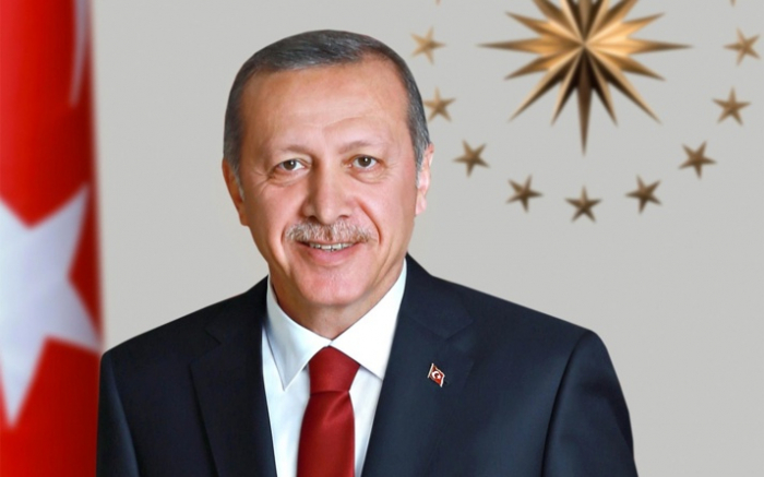 No threat of sanctions can deter Turkey from her just cause: Erdogan