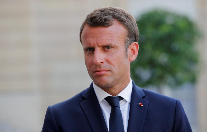 French President Macron to speak to Boris Johnson in the coming days