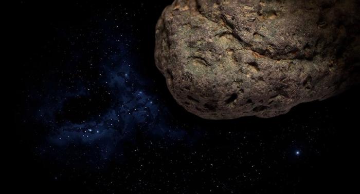 Por qué los astrónomos no vieron el enorme asteroide que acaba de rozar la Tierra