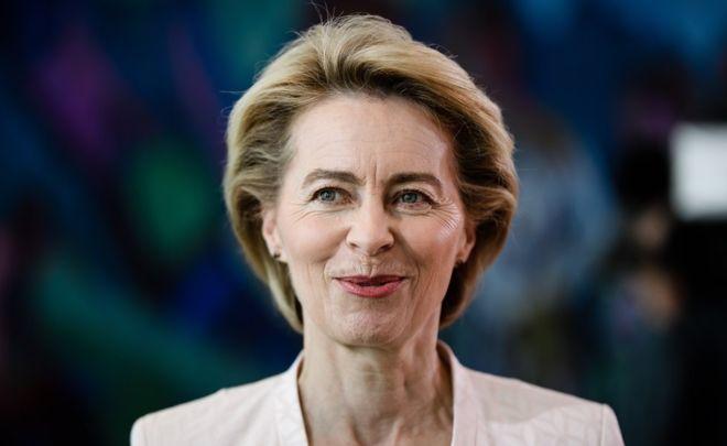 Is Von Der Leyen the leader Europe needs?-  OPINION