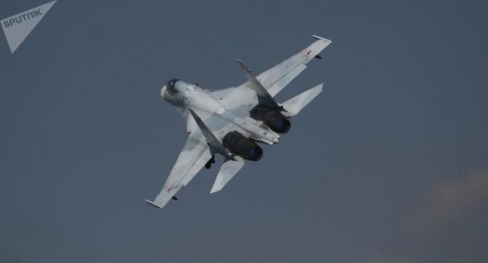 """Pentagon:  Venezolanischer Kampfjet Su-30 """"bedrohte"""" US-Aufklärungsflugzeug"""