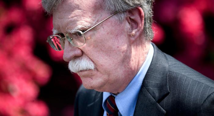 """""""Iran und EU sind John Bolton in die Falle gegangen"""" – Experte zur Situation im Persischen Golf"""