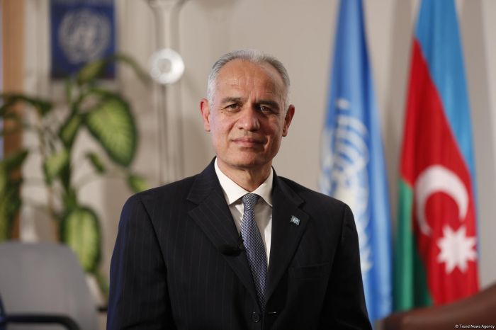 UN: Azerbaijan achieves great success in implementing Sustainable Development Goals