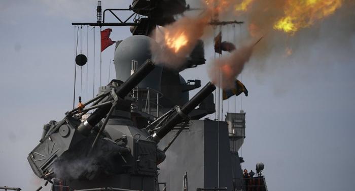 الجديد في ميدان القتال: طريقة ذكية لتوجيه الصاروخ إلى هدفه