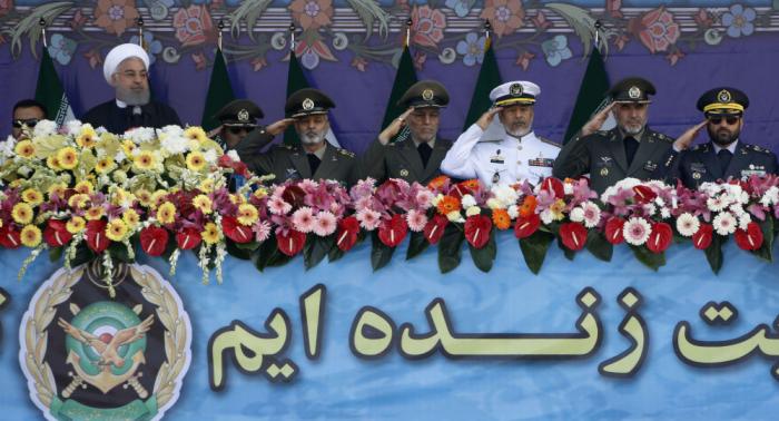 وكالة إيرانية تنشر صور الجواسيس الـ17 التابعين للاستخبارات الأمريكية