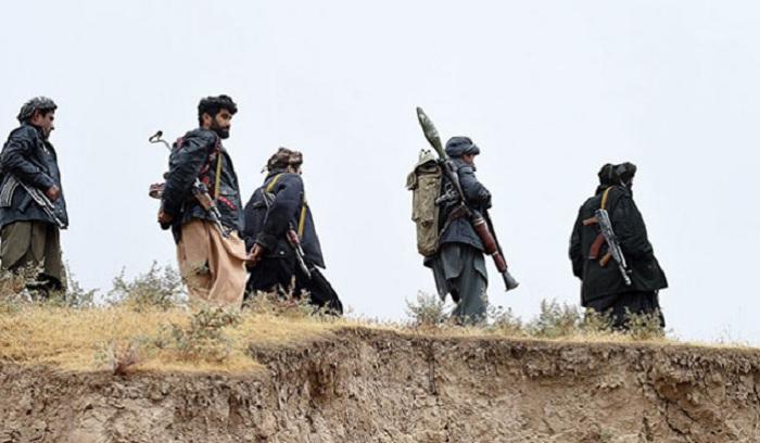 """""""Taliban""""la toqquşmada 18 əsgər ölüb"""