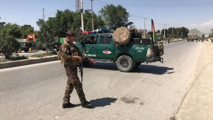 Afghanistan:   au moins 4 morts dans une explosion près de l