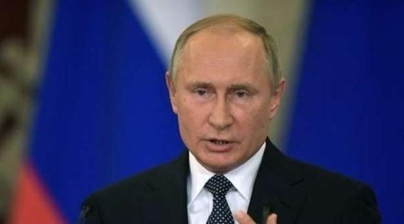 بوتين يعارض فرض عقوبات على جورجيا