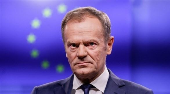 رئيس المجلس الأوروبي يهدد بإجراءات ضد تركيا