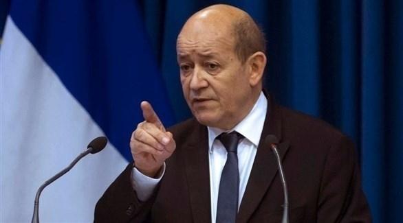فرنسا تحذر من الانزلاق إلى حرب بين الولايات المتحدة وإيران