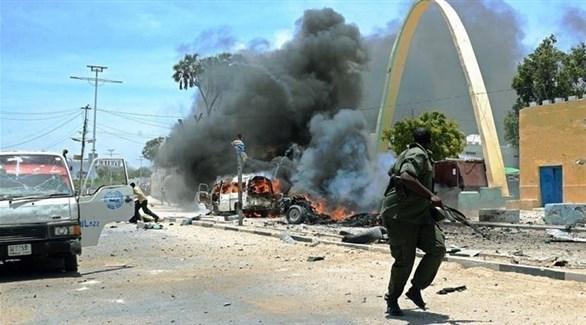 الصومال: مقتل جندي وإصابة 5 أشخاص بانفجار