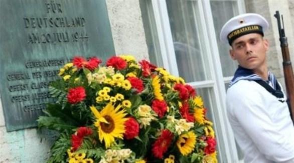 """في ذكرى محاولة اغتيال هتلر.. ألمانيا تكرم جنود """"فالكيري"""""""