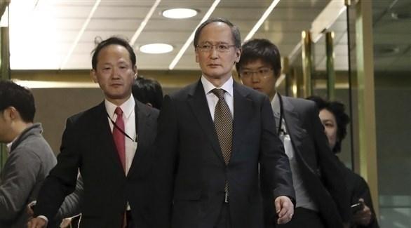 """كوريا الشمالية: اليابان """"العدو اللدود"""" للسلام"""