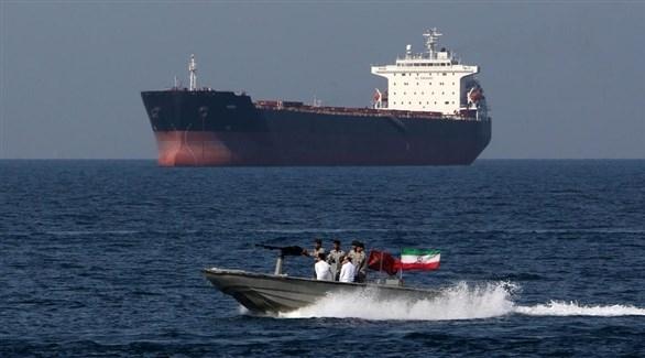 إيران تكشف مصير الناقلة البريطانية وطاقمها