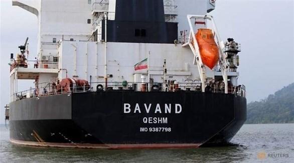 إيران قد تخسر ناقلتي في مياه البرازيل