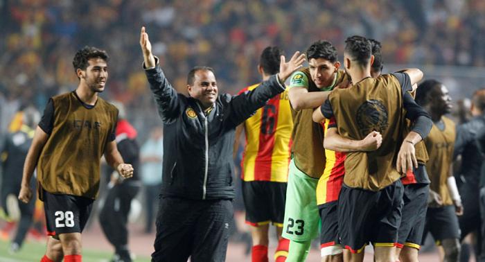 """""""كاس"""" تصدر بيانا بشأن مباراة نهائي دوري أبطال أفريقيا بين الوداد والترجي"""