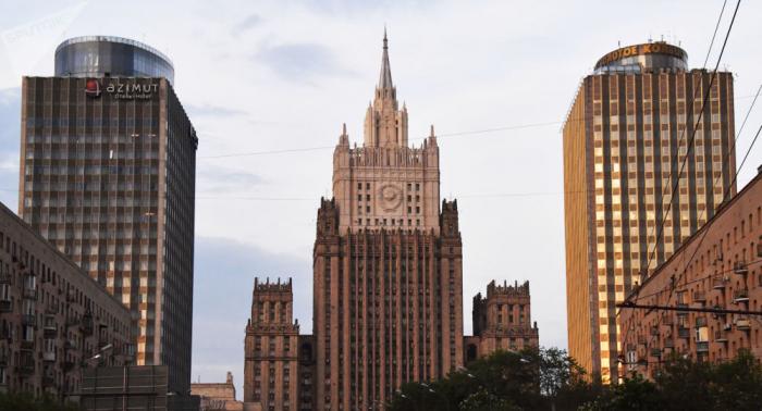 """موسكو: تجاوز واشنطن لعدد الصواريخ في إطار """"ستارت"""" يساوي القدرة النووية لبريطانيا وفرنسا"""