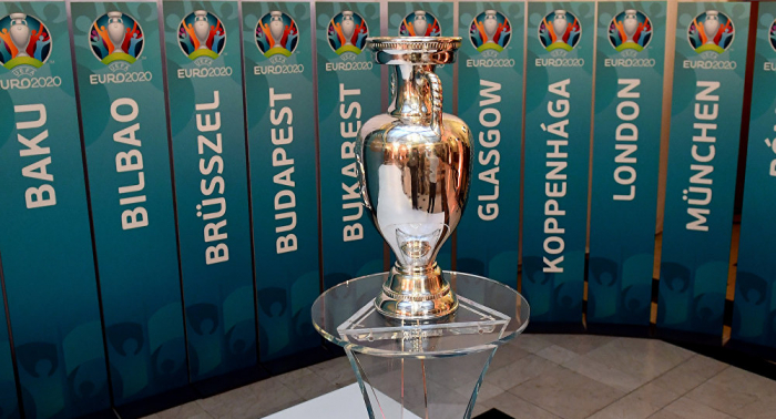 طلبات قياسية للحصول على تذاكر مباريات بطولة أوروبا 2020