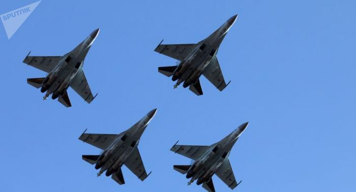 """""""روستيخ"""": مستعدون للعمل على توريد """"سو - 35"""" إلى تركيا"""