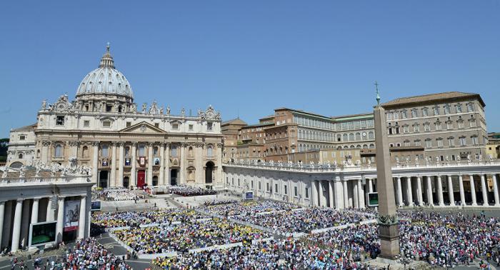 لحل لغز اختفاء فتاة منذ 36 عاما... الفاتيكان يفتح مقبرتين