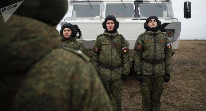 الدفاع الروسية تنفي مشاركة قواتها البرية في عمليات إدلب بسوريا