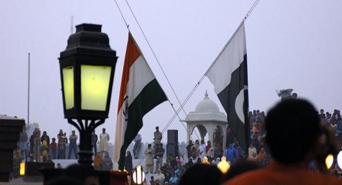 "Pakistan summons Indian diplomat amid ""unprecedented"" firing at border"