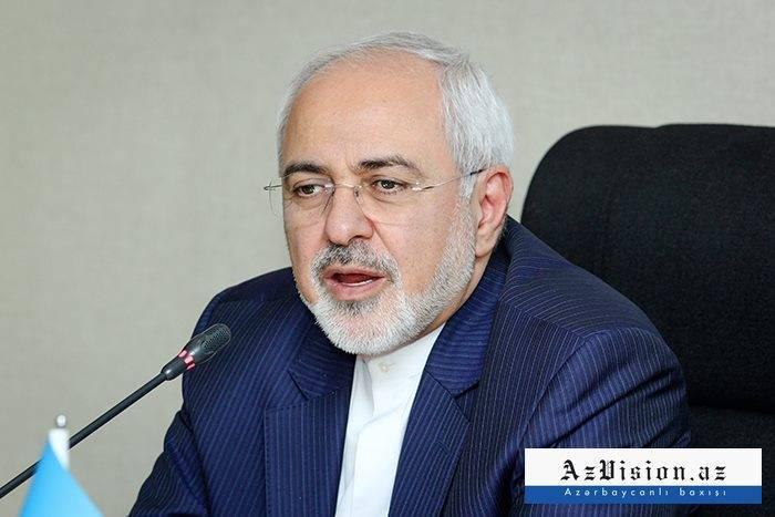 """""""Qonşularımız üçün qapıları bağlamamışıq"""" - İran XİN"""