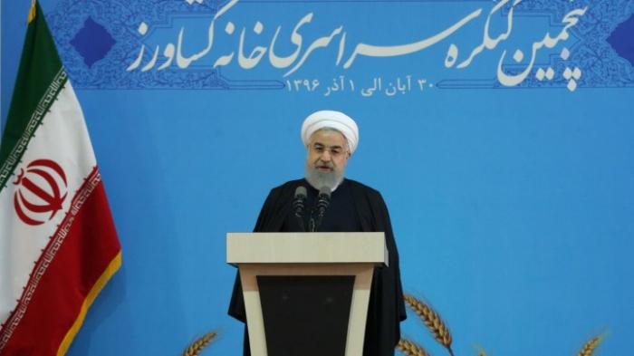 Iran weiterhin bereit zu Gesprächen