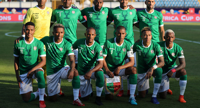 منتخب مدغشقر ينتظر إنجازا جديدا في أمم أفريقيا 2019