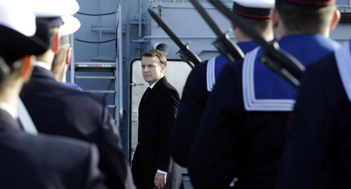 الدفاع الفرنسية تفسر سبب وجود صواريخ تابعة لها في ليبيا