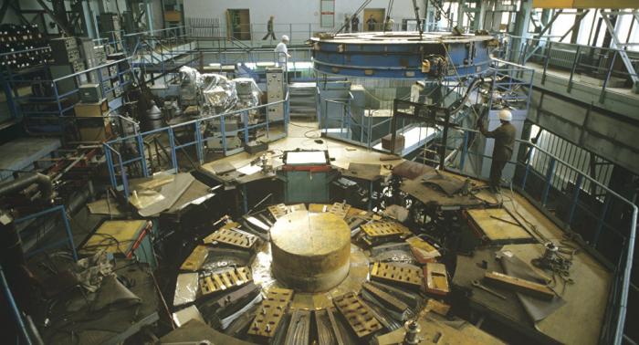 الذرية الإيرانية: سنعيد البرنامج النووي إلى ما كان عليه إن لم تلتزم الأطراف