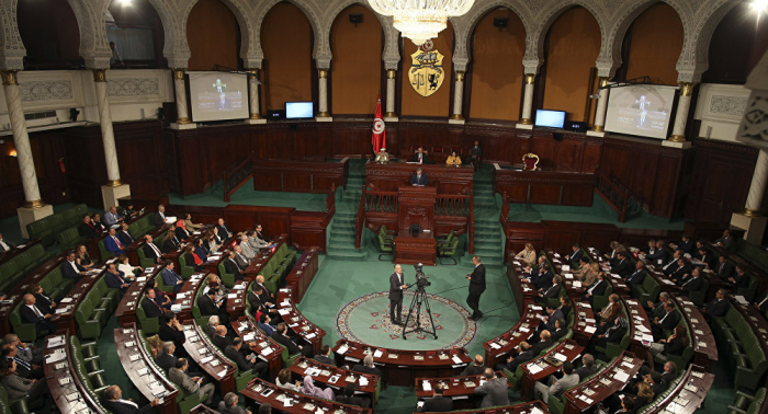 نائب تونسي: البرلمان فشل في إتمام قوانين ضرورية للانتقال الديمقراطي