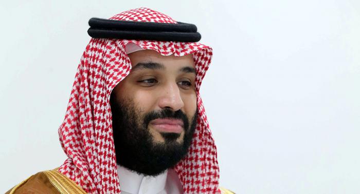 ولي العهد السعودي يتلقى اتصالا هاتفيا من الرئيس الأفغاني
