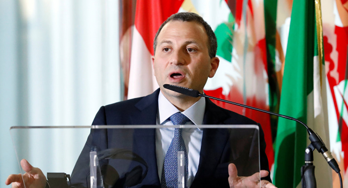 """هجوم """"حاد"""" من الرياض على وزير الخارجية اللبناني"""