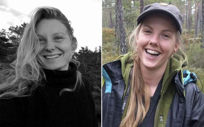 Maroc: peines de mort pour les assassins de deux Scandinaves