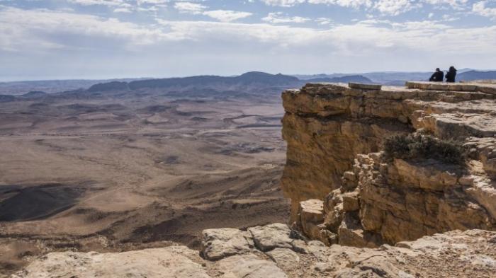 Offenbar biblische Siedlung Ziklag gefunden