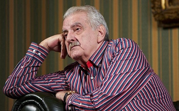 """Xalq artistləri """"Milli Kino Mükafatı""""na layiq görüldü"""