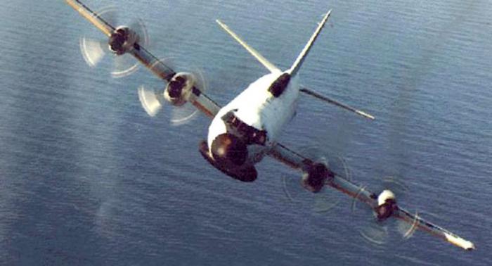 فنزويلا تنشر فيديو يوثق انتهاك طائرة استطلاع أمريكية مجالها الجوي