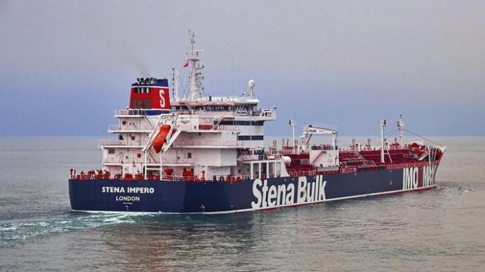 Britische Regierung: Schiffe sollen Straße von Hormus meiden