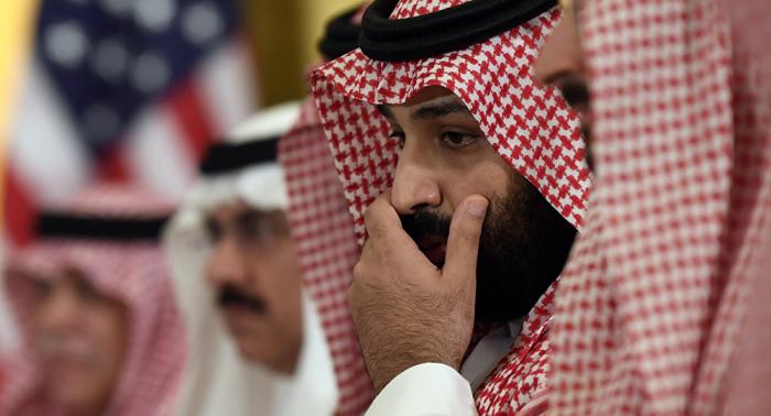 بعد انتشار صورة تخص ولي العهد... تحذير سعودي خطير