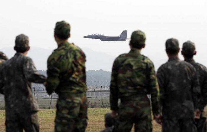 Rusiya təyyarələri hava məkanını pozdu, atəş açıldı