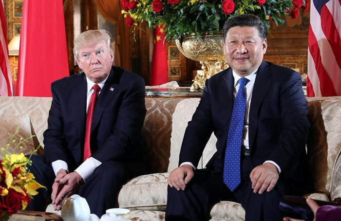 Çin lideri Trampı kompromisə çağırdı