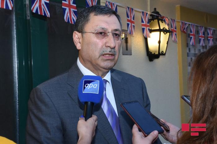 Außenministerium:  Probleme im Zusammenhang mit dem Kaspischen Meer, Turkmenistan und dem Iran noch nicht gelöst