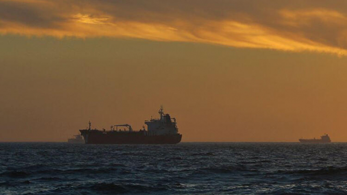 Türkiyə gəmisinə hücum: 10 dənizçi qaçırıldı
