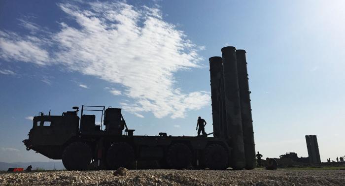 """أردوغان: تركيا تستخدم """"إس-400"""" في حال تعرضها لهجوم"""