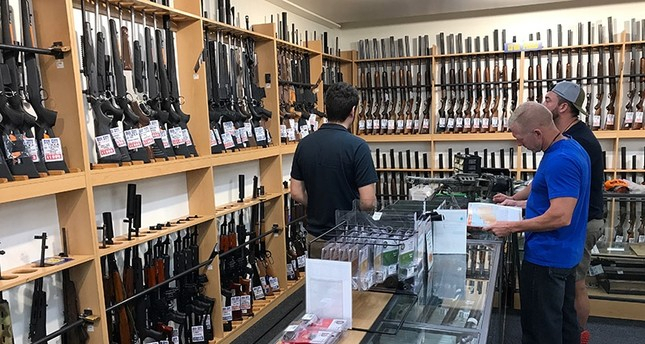 More than 10,000 guns, parts handed over in New Zealand buy-back