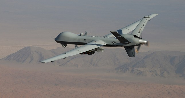 India rethinking acquisition of US drones after Iran shootdown: report