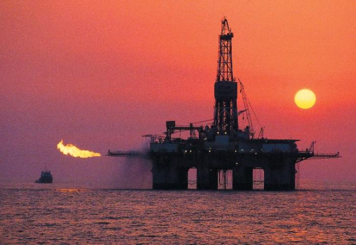 SOCAR et Total négocient un projet offshore majeur en Azerbaïdjan
